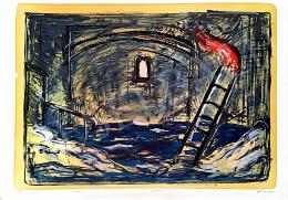 Sinkó István - Tűz és víz, 2001