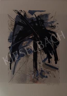 Frederick D. Bunsen - Untitled, 1994