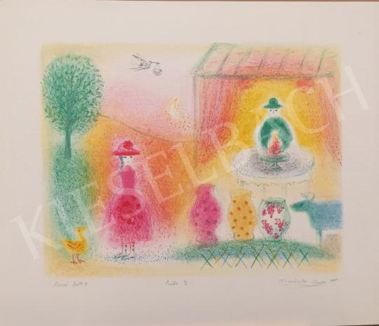 For sale  Naoko, Minamizuba - Jar Shop II., 2000 's painting