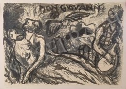 Vilhelm Károly - Don Giovanni, 1998