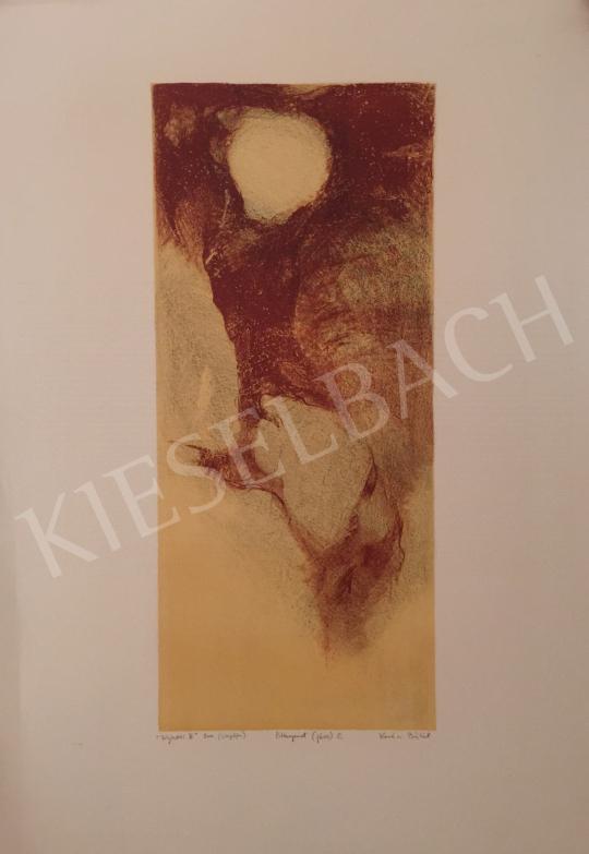 Eladó  Kovács Bálint - Folytatás III., 2000 festménye