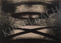 Péter Ágnes - Transzparens szimmetria V., 1998