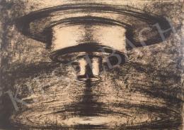 Péter Ágnes - Transzparens szimmetria III., 1998