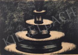 Péter Ágnes - Transzparens szimmetria II., 1998