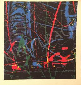 Haász Ágnes - Fénykarc, 1997