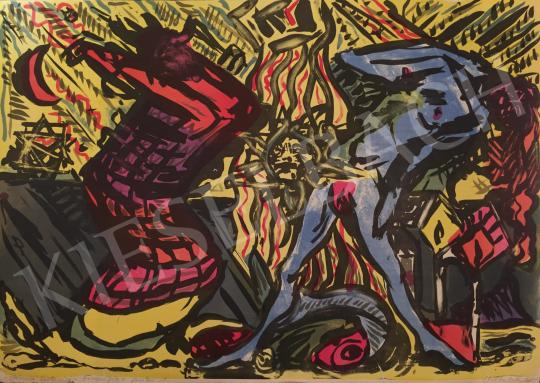 For sale Vilhelm, Károly - Birth of Venus, 1998 's painting
