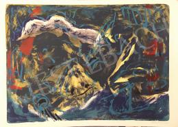 Vilhelm Károly - Tavasz északon, 2002