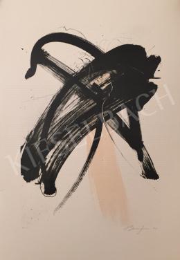 Frederick D. Bunsen - Composition, 1994