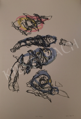 Barta János - Composition, 1999
