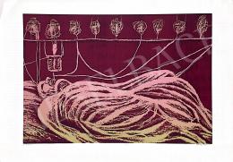 Benes, József - Euthanasia, 2000
