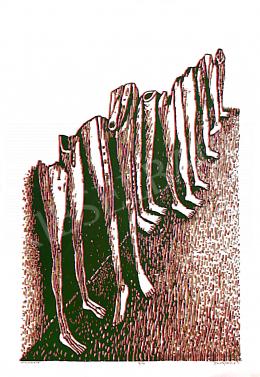 Benes József - Félig lebontva, 1996