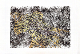 Bodor, Anikó - Goldfish, 1997