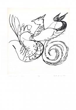 Bodor Anikó - Szelíd sárkányok, 1997