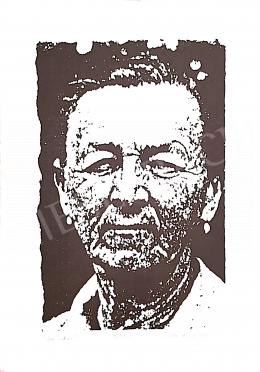 Bodor Anikó - Székely indián, 1995
