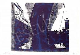 Swierkiewicz Róbert - Tugboat, 1997