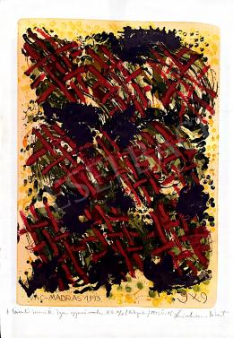 Swierkiewicz Róbert - A teremtés örömei III., 1993