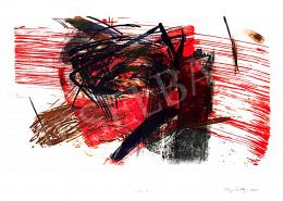 Kiss Zoltán - Kompozíció I., 2000