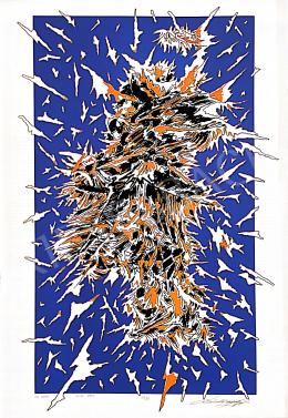 Sárkány, Győző - Die Tanne, 1997