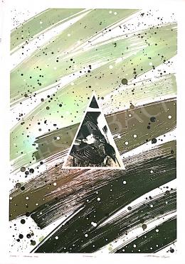 Sárkány, Győző - Bee Line III., 1995