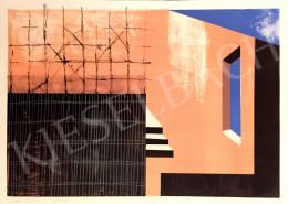 Sóváradi Valéria - Attributum II., 1998