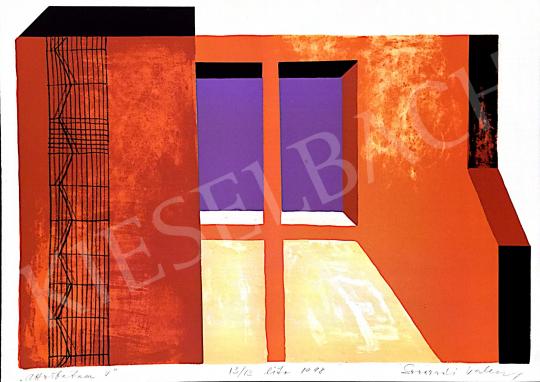 For sale  Sóváradi, Valéria - Attribute V., 1998 's painting