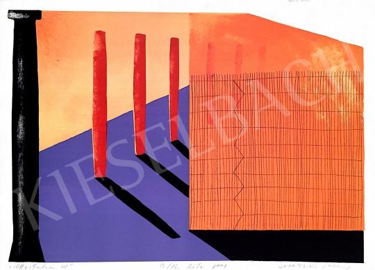 Eladó  Sóváradi Valéria - Attributum VII., 1998 festménye