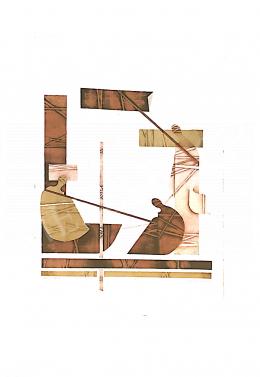 Nádas Alexandra - Kikötés/Kötődések, 2002