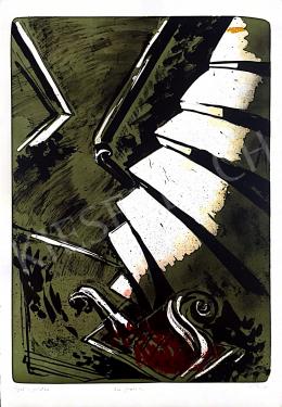 Sinkó István - Lépcső-pokolba, 1997