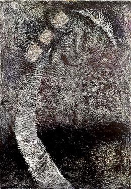 Gallusz Gyöngyi - Cím nélkül 2., 1996