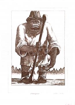 Kovács, Tamás - Monkey
