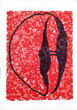 Kalmár, István - Angelic Story, 1997