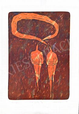 Kalmár, István - Soul Couple, 1995