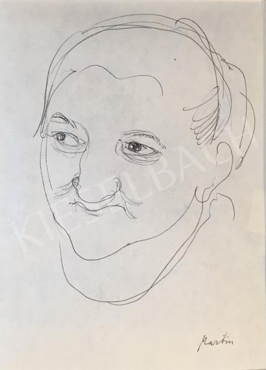 Eladó  Szabó Vladimir - Martin festménye