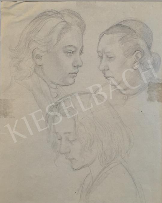 For sale  Szabó, Vladimir - Seasons 's painting