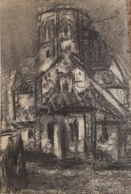 Gaál Imre Péter - Templom