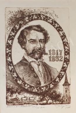Szilágyi Imre - Arany János, 1988