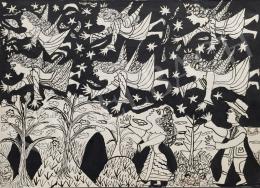 Kiss Anna - Erdőtündérek, 1978