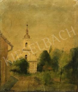 Rudnay Gyula - Templom, 1935