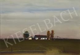 Moldován, István - Farm