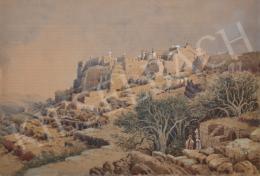 Perkó Anton - Betlehem