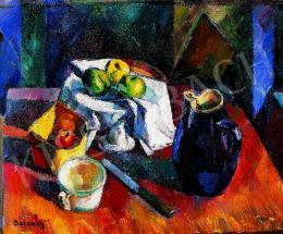 Barcsay Jenő - Csendélet, 1927