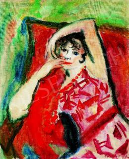 Frank Frigyes - Mimi, korai 1930-as évek