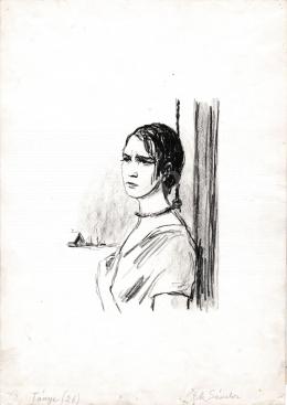 Ék Sándor - Tánya
