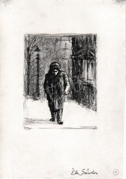 Ék, Sándor (Alex Keil) - Solitude