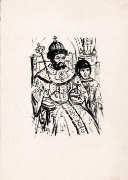 Ék Sándor - Az uralkodó