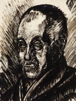Nemes Lampérth József - Szőke bácsi, 1919
