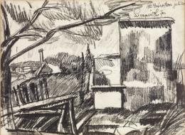 Nemes Lampérth József - Külváros, 1915