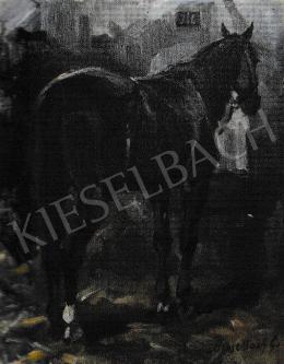 Kieselbach Géza - JIL, 1960