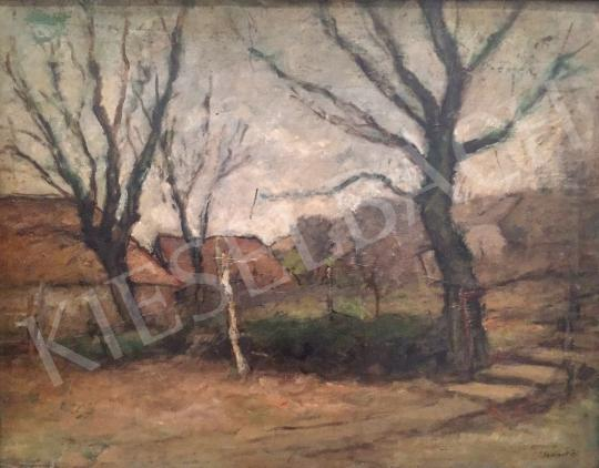 For sale Szlányi, Lajos - Spring, 1911 's painting
