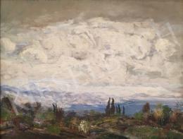 Magyar Mannheimer, Gusztáv - Cloudy Clouds